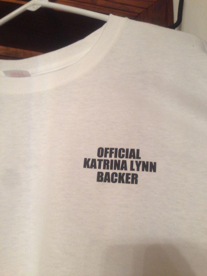 Katrina Lynn Swag